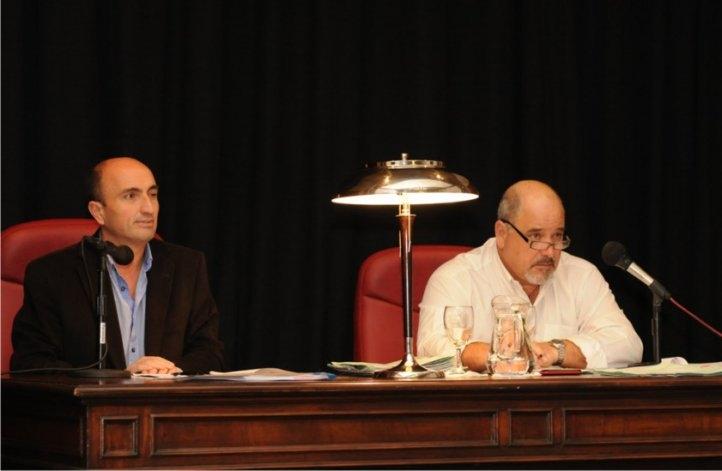 Por el feriado, el Concejo Deliberante sesiona este miércoles