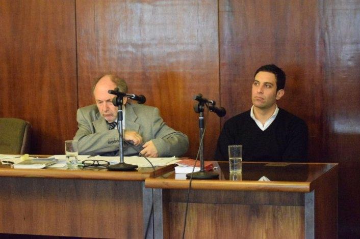 Caso Ortega: absolvieron al policía Juan Coria