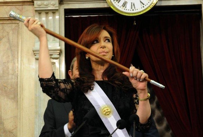 Sólo el 3% de los argentinos sueña con ser Presidente de la Nación