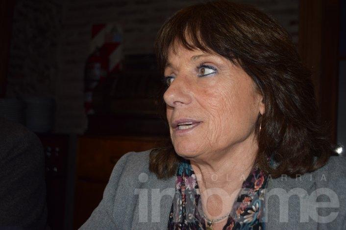 """""""Scioli deja una provincia rica, pero  con un pueblo pobre"""""""