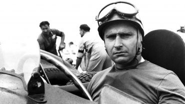 La Justicia marplatense ordenó exhumar el cuerpo de Fangio