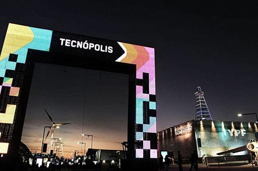 El jueves abre la quinta edición de Tecnópolis