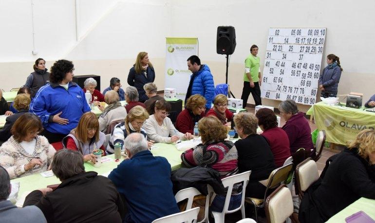 Más de 100 personas participaron de la JILO de Villa Floresta