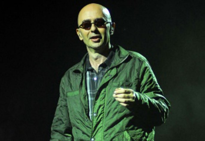 """El Indio Solari trató de """"canalla"""" a Skay"""