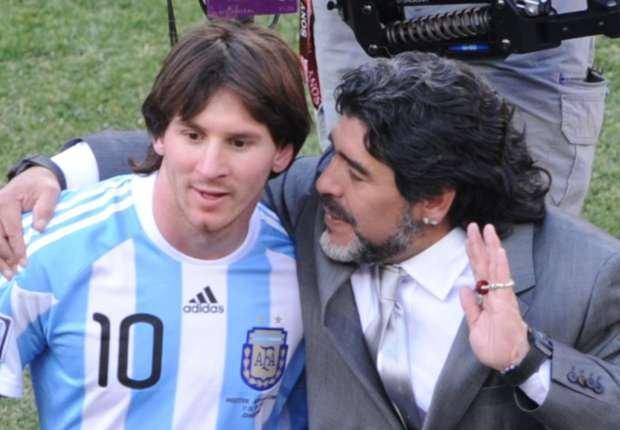 """""""Dejen de romper con que hay que mimar a Messi"""""""