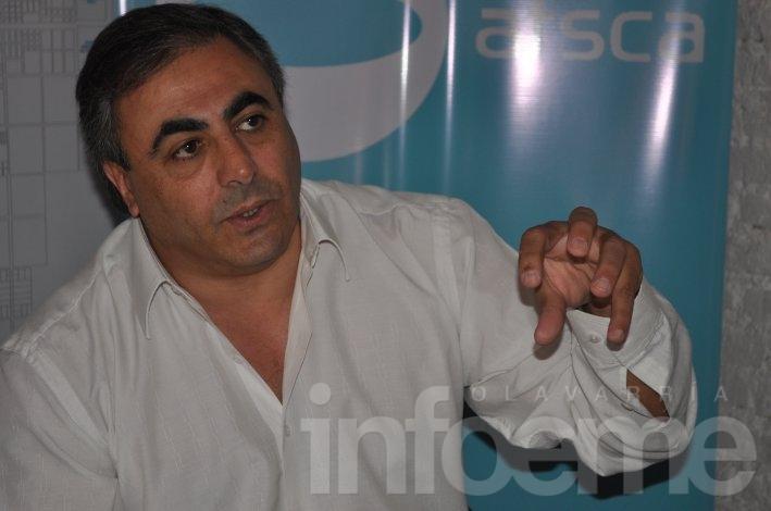 Falleció Daniel Salomón, referente regional de AFSCA