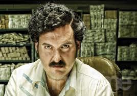 """""""Narcos"""", nueva historia sobre Pablo Escobar"""
