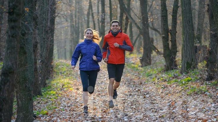 Correr con frío: siete consejos para cuidar la salud
