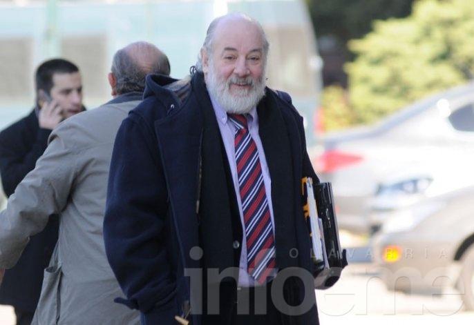 Apartaron al juez Claudio Bonadio de la causa Hotesur