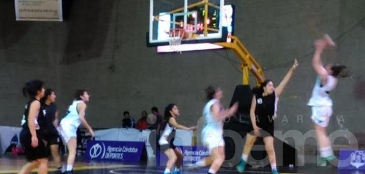 Buenos Aires ganó su zona y está en cuartos