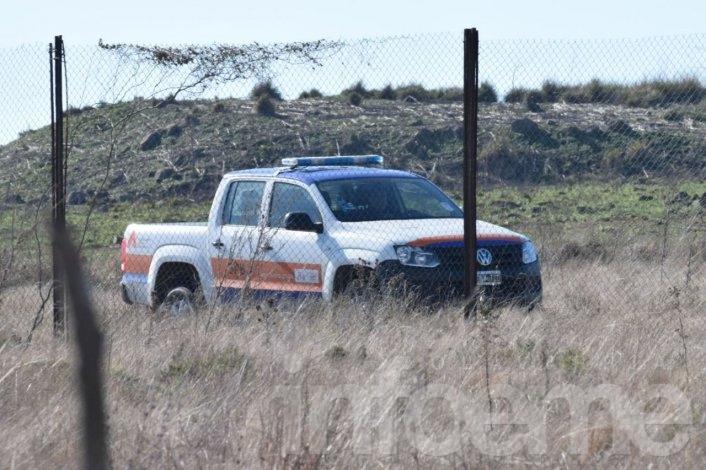 Hallan en una cantera el cuerpo del chico desaparecido en Sierra Chica