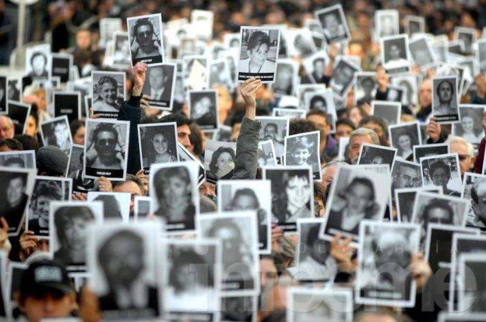 21 años del caso AMIA, homenaje y actos