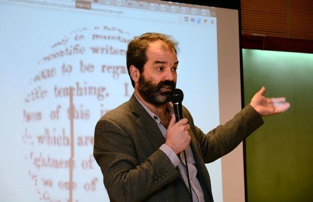 Un argentino en la cima de la fundación Wikimedia