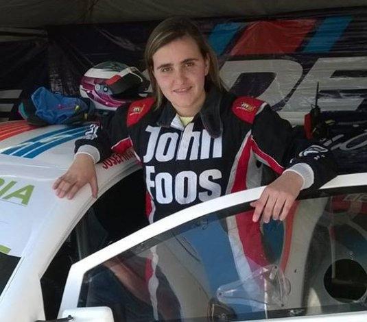 Vigo llegó 12° en la primera final del Top Race Series