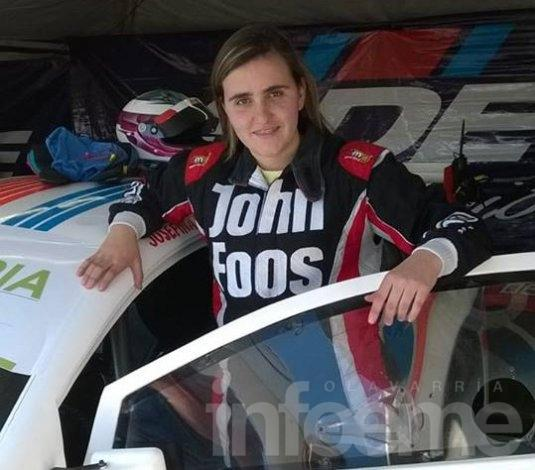 Vigo llegó 12° en la primera final del Top Race Series