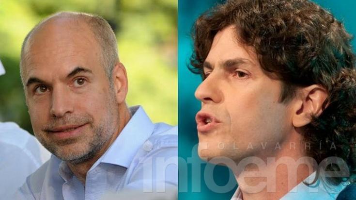 Buenos Aires elige en balotaje a su nuevo Jefe de Gobierno