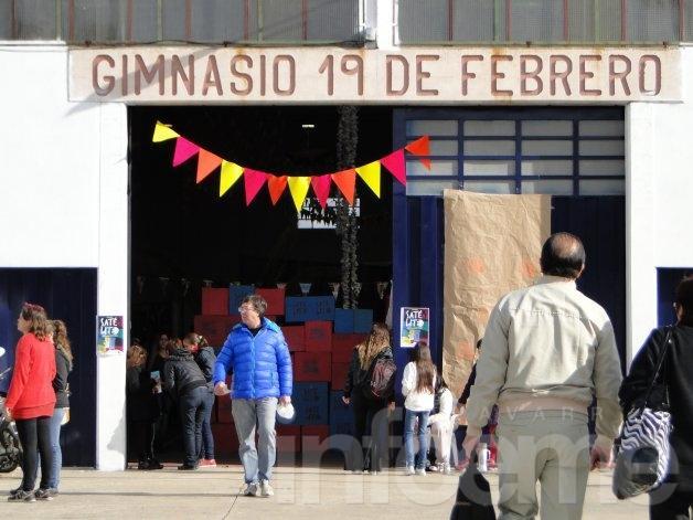 El barrio CECO, una 'mini ciudad' de fiesta