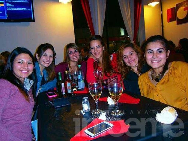 El Día del Amigo en Olavarría se festeja comiendo