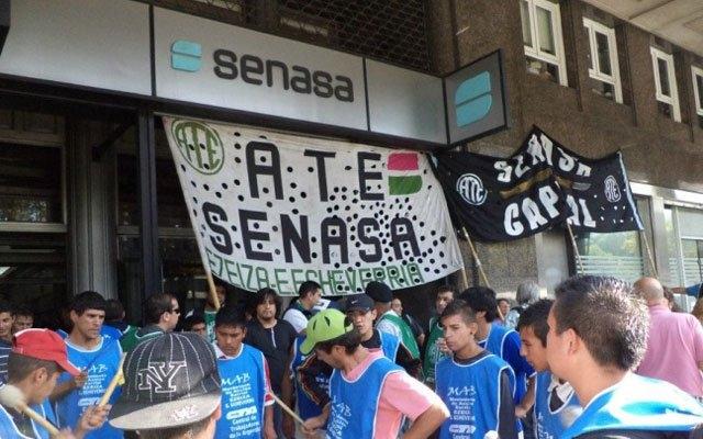 El Gobierno busca destrabar el conflicto de Senasa