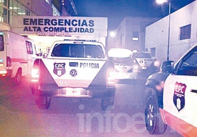 Agreden a médicos y enfermeras tras el crimen de un preso