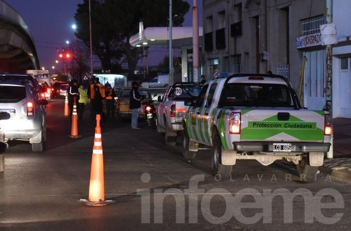 Multas e inhabilitaciones por conducir en estado de alcoholemia