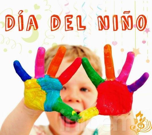 Por las PASO, el día del niño se pasa