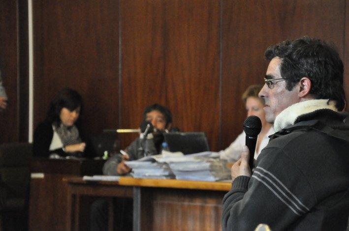 Polémica por la increíble fuga de un preso testigo del caso Alonso
