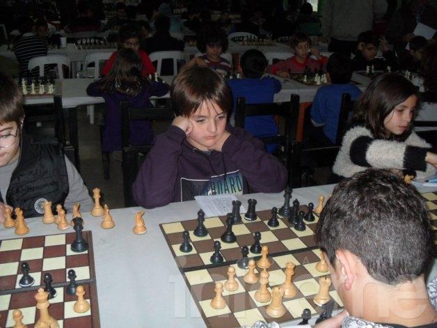Olavarría se llevó el primer puesto en el Torneo Provincial de Saladillo