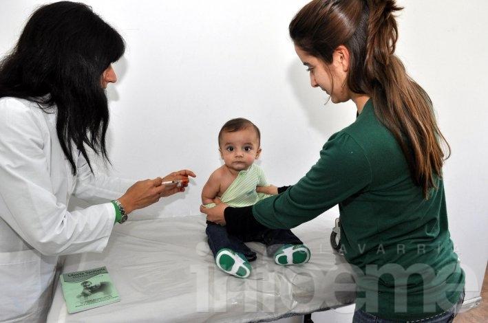 Se encuentran disponibles las vacunas contra la varicela