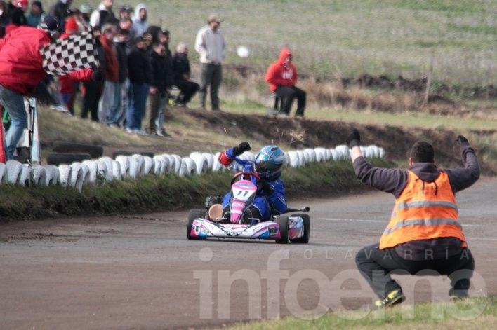 Karting: Imágenes y campeonatos tras la gran fiesta