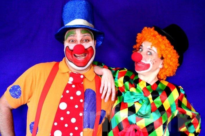 Comienza el 4° Festival de Circo Callejero