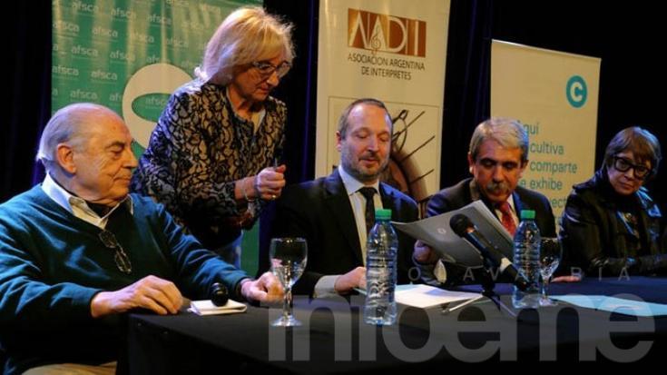 La Afsca llegó a un acuerdo, 30% nacional