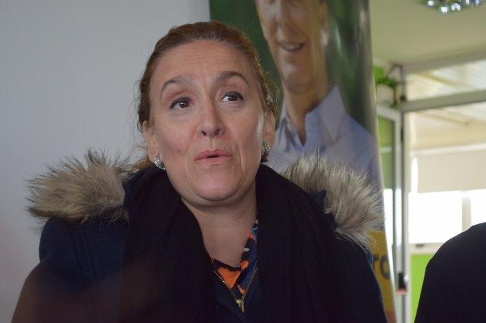 """Gabriela Michetti: """"No asustemos a la gente, no hay que hacer ningún ajuste"""""""
