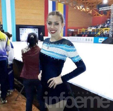 Juana Quereilhac se trajo el tercer puesto de Mar del Plata