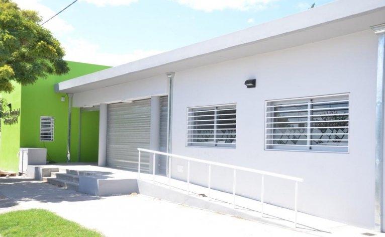 Sin inauguración oficial, ya funciona el Servicio Municipal Territorial Nº2