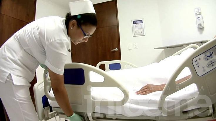 """El sistema de salud de la Ciudad """"al límite"""" por el aumento de internaciones"""