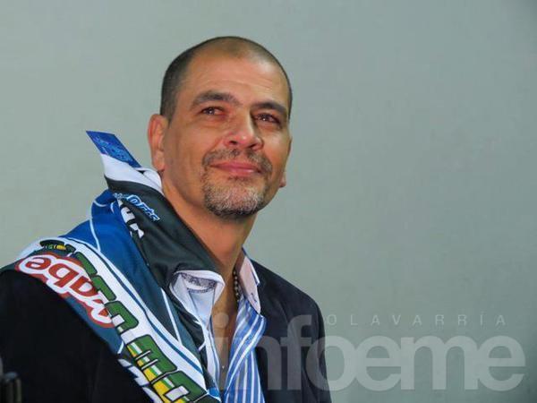 Sergio Hernández vuelve a Peñarol