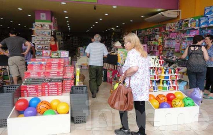 Volvió a crecer la actividad económica en la provincia de Buenos Aires