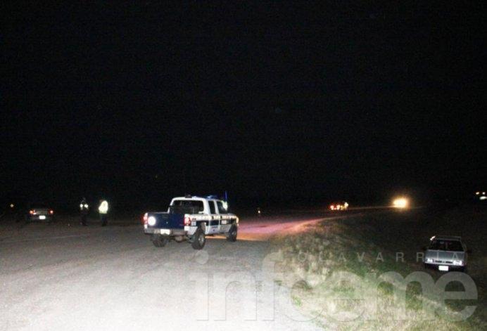 Impresionante choque en Ruta 226, una familia olavarriense involucrada