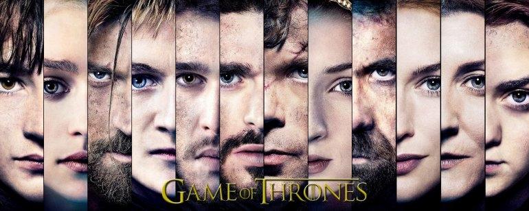 La serie furor, GOT tendrá al menos ocho temporadas