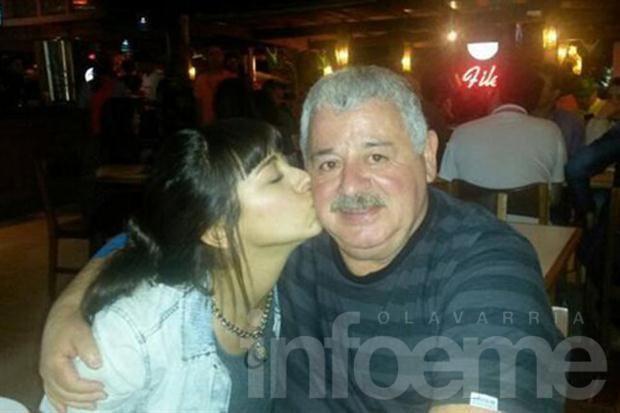 """Condenaron a prisión a conductor que mató a la hija de """"Tití"""" Fernández"""