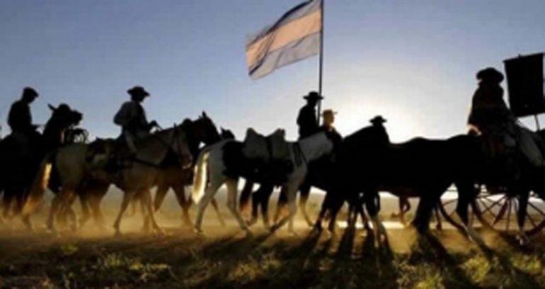 Una cabalgata llena de historia y tradiciones