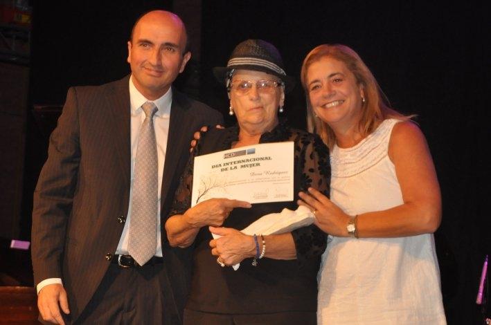 Falleció Dora Rodríguez, ex delegada de Hinojo