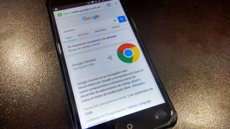 Google permitirá a sus usuarios borrar datos indeseados