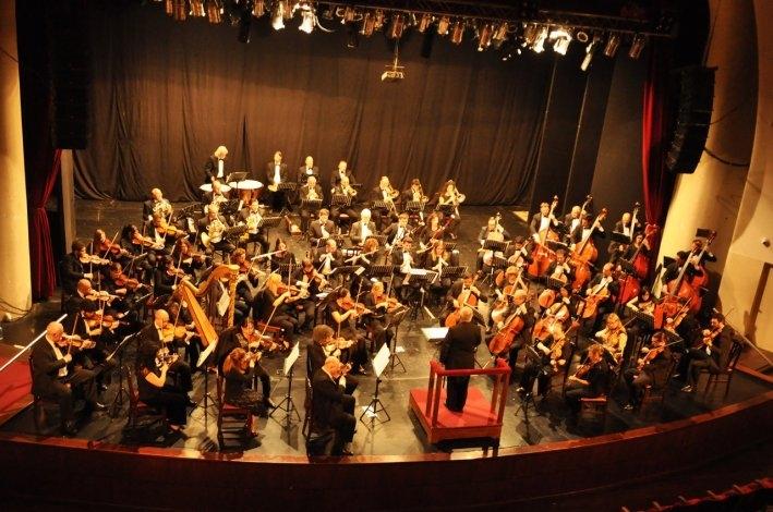 La Sinfónica Municipal engalanará la velada oficial del Día de la Independencia