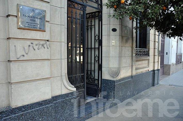 Senado: Pliego para nuevo Fiscal General de Azul se trata en comisión