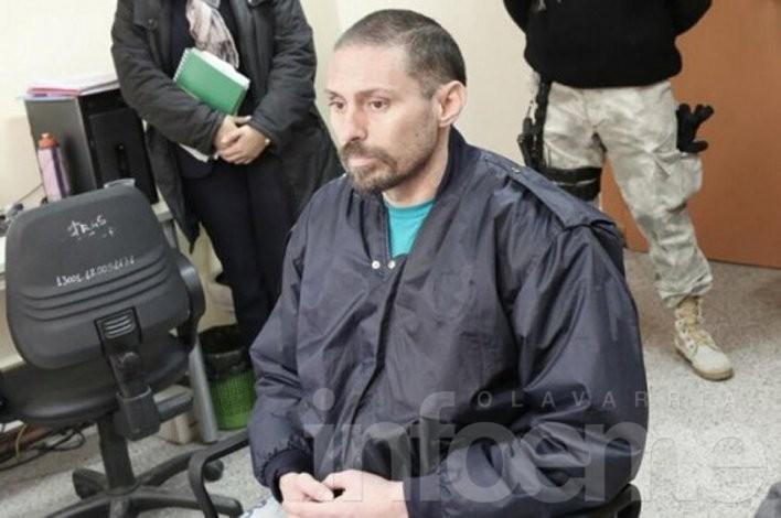 Firmaron la extradición de Pérez Corradi