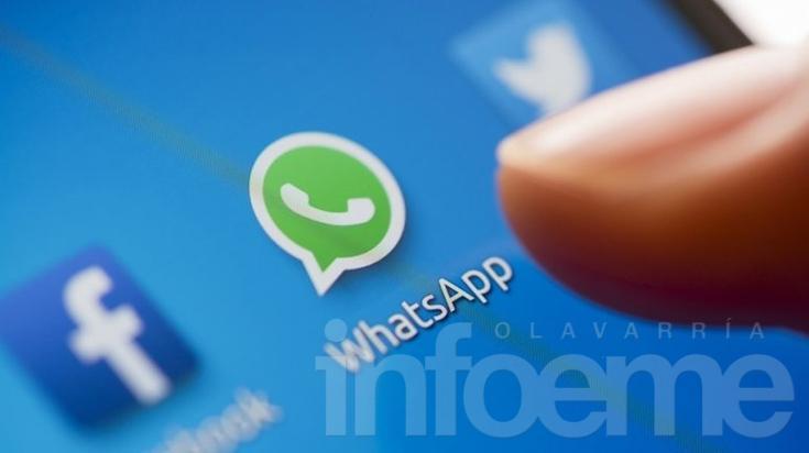 WhatsApp habilitará las videollamadas