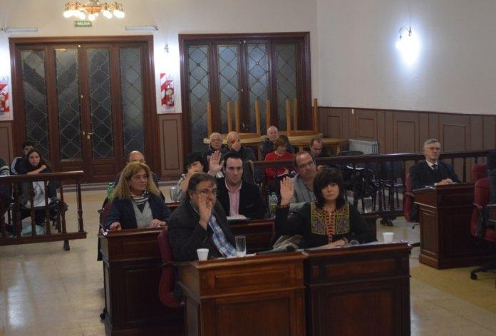 El Concejo Deliberante debatirá un proyecto sobre ruidos molestos