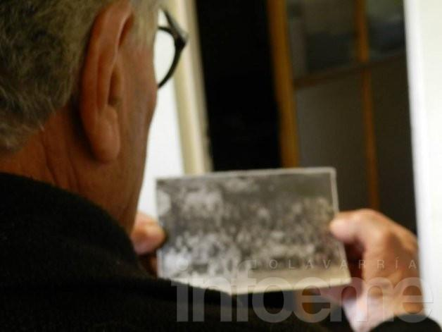 A los 81 años, Juan Carlos Díaz  sigue jugando al golf